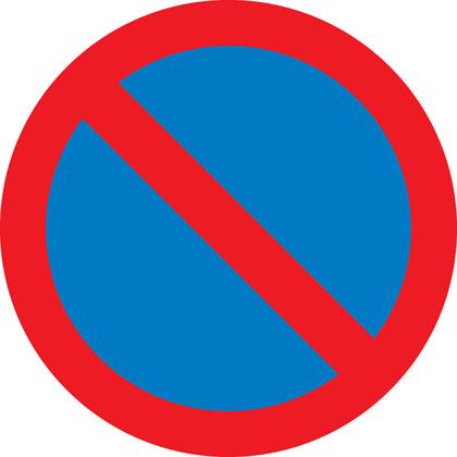 sign-giving-order-no-waiting